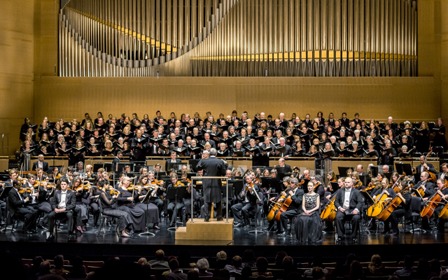 A rich season of concerts ahead for classical fans