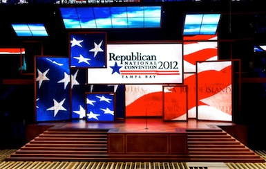 Notes from the RNC in Tampa