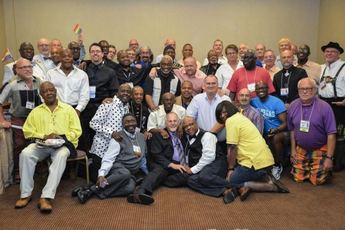 Black and White Men Together, National Association of (NABWMT)