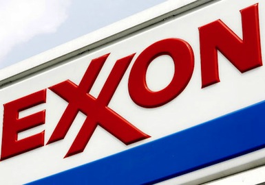 ExxonMobil shareholders reject nondiscrimination policy