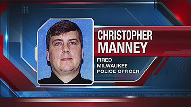 Milwaukee police board will take up Manney appeal in March