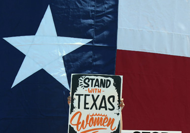 Federal appeals court upholds Texas anti-abortion restrictions