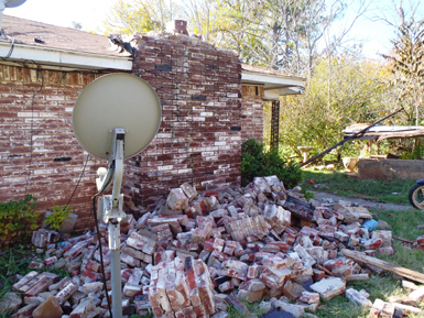 As fracking-induced earthquakes rise, Oklahomans demand action
