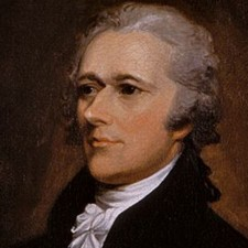Photo: Courtesy Alexander Hamilton — not a president, but 71 percent of those surveyed in a memory study thought he held the nation's top office.
