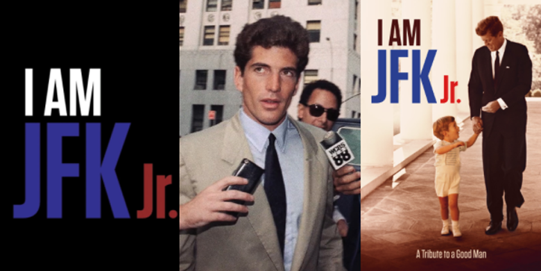 'I am' doc celebrates life of JFK Jr.