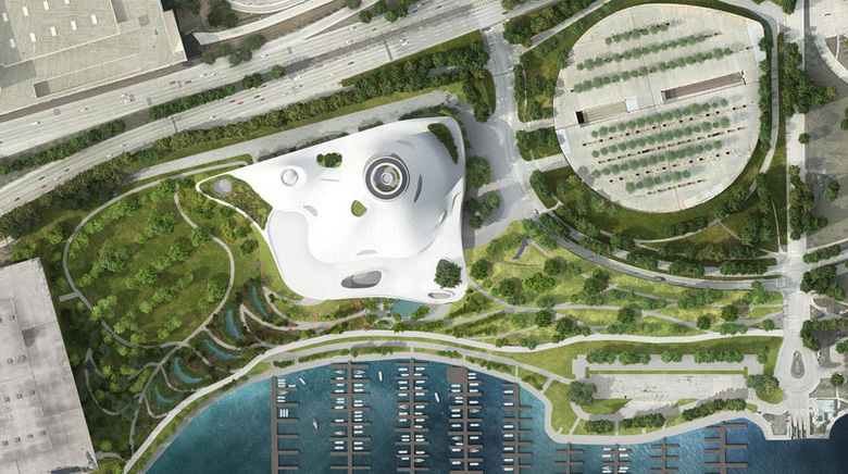 Q&A: Chicago park defender unapologetic on Lucas Museum fray