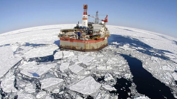 Feds set rules for future Arctic drilling