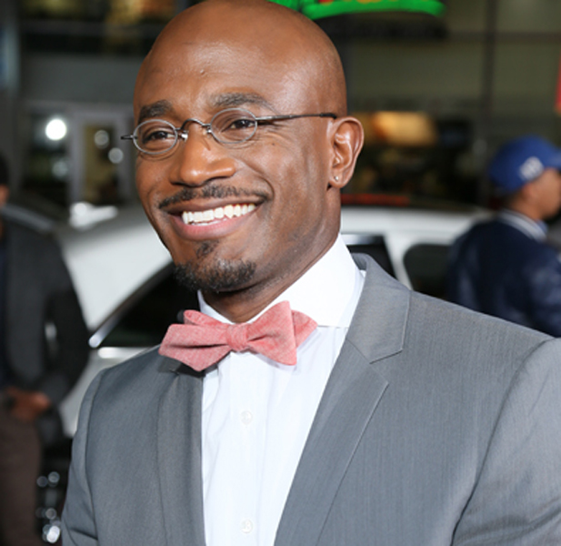 Taye Diggs brings star power to Oct. 1 AIDS Walk