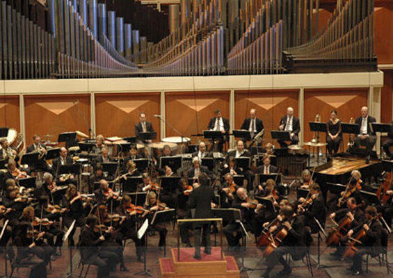 Milwaukee Symphony Orchestra closes 2015-16 season with record results