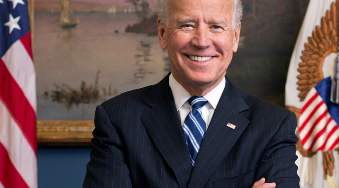 Biden: Progress on 'moonshot' to find cancer cure