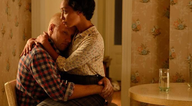 'Loving' tenderly explores the human side of a landmark case