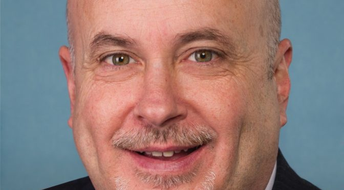 Mark Pocan: Fighting Trump to save eight years of hard-won progress