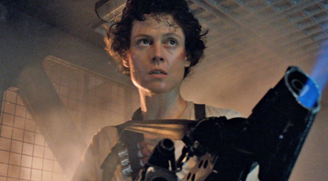 An unexpected life in sci-fi: An interview with Sigourney Weaver