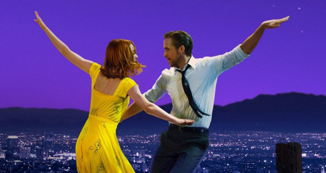 'La La Land' is something to sing about