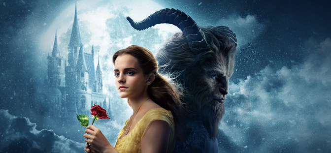 'Beauty and the Beast' aims to enchant a new generation